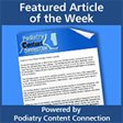 Podiatry of Texas Blog Posts
