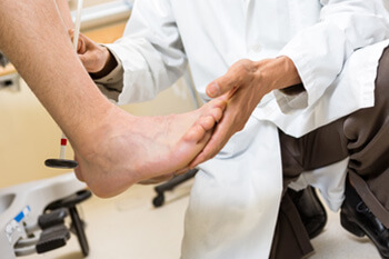 podiatrist, foot doctor in Brooklyn, NY 11210