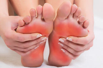 Foot pain treatment in Dallas, TX 75231, Athens, TX 75751 and Gun Barrel City, TX 75156 area